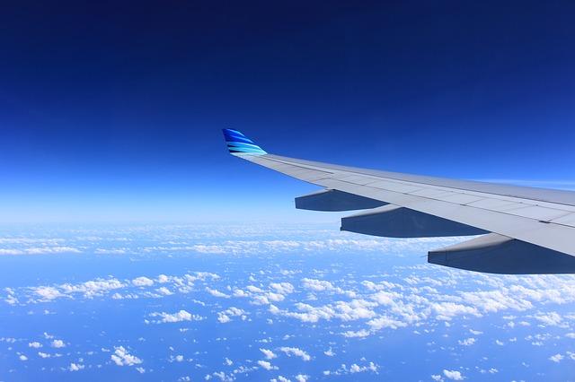 Wycieczki lotnicze
