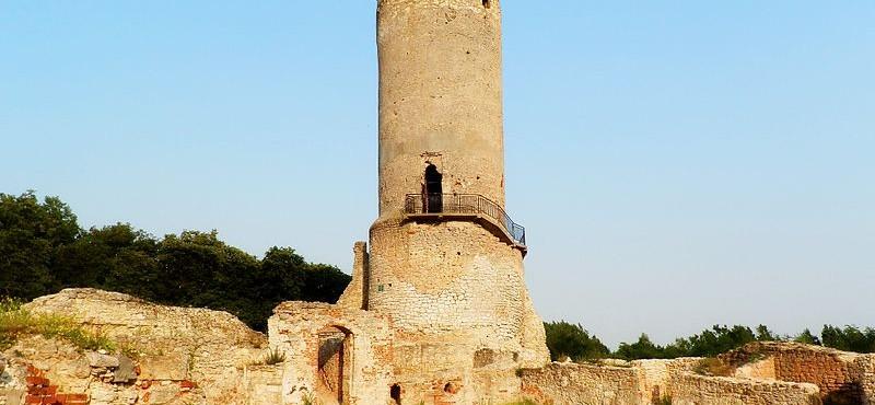 Zwiedzanie po drodze – Zamek w Iłży