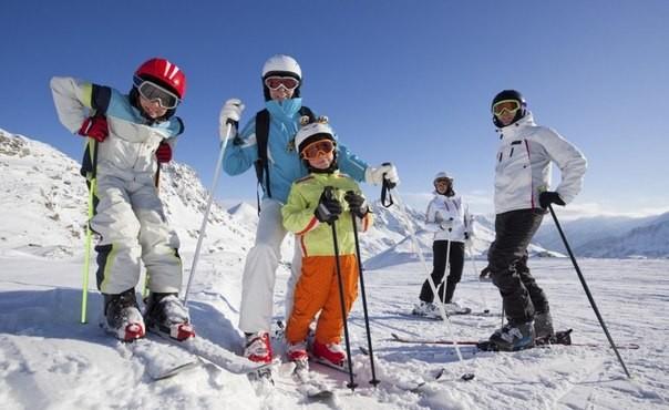 Wyjazd Bukovel narty na Ukrainie