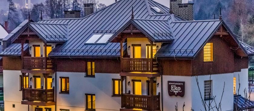 Apartamenty Eko
