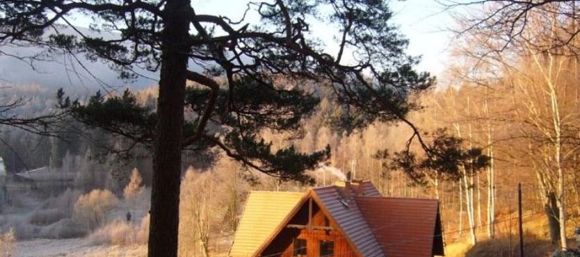 Dom na Doliną