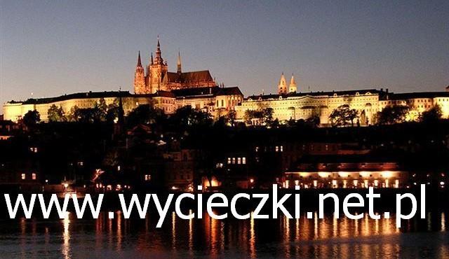 Geotour oferuje – Wycieczka szkolna do Pragi