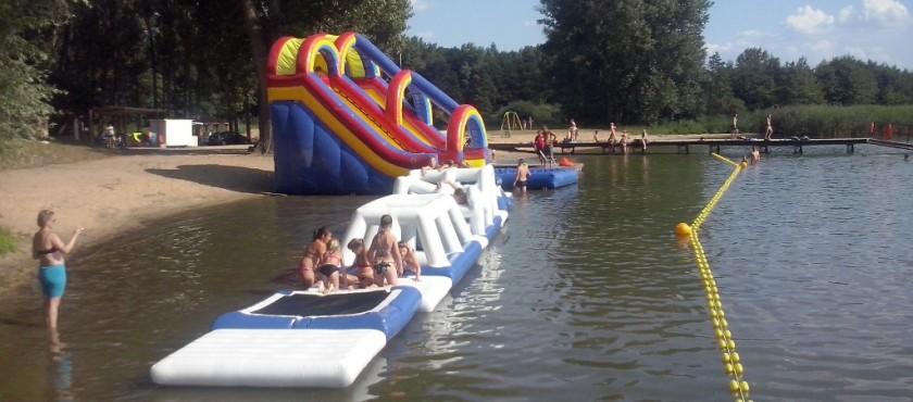 Wczasy, wakacje, wypoczynek w Skulsku www.zalasem.dobrynocleg.pl
