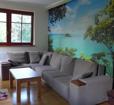 Apartament 300m od morza
