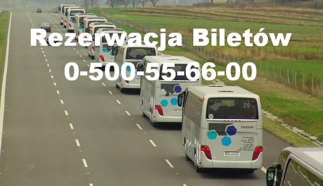Bilety autokarowe z Katowic do Paryża