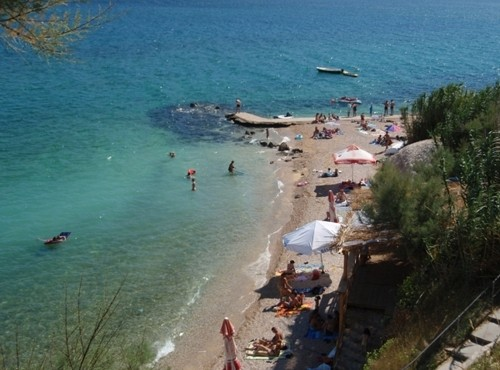 Noclegi Chorwacja, Dalmacja – Pag