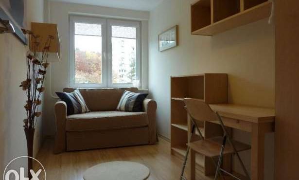 Samodzielne mieszkanie w Sopocie na wakacje