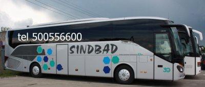 Tanie Bilety Autobusowe