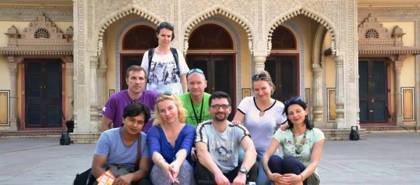 Indie, polskie biuro podróży, wynajem transportu, wycieczki indywidualne oraz grupowe