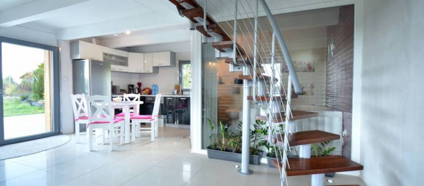 Całoroczne Domy na Mazurach – Sauna, Jakuzii, Balia, Basen Letni – szystko dla Państwa na wyłączność