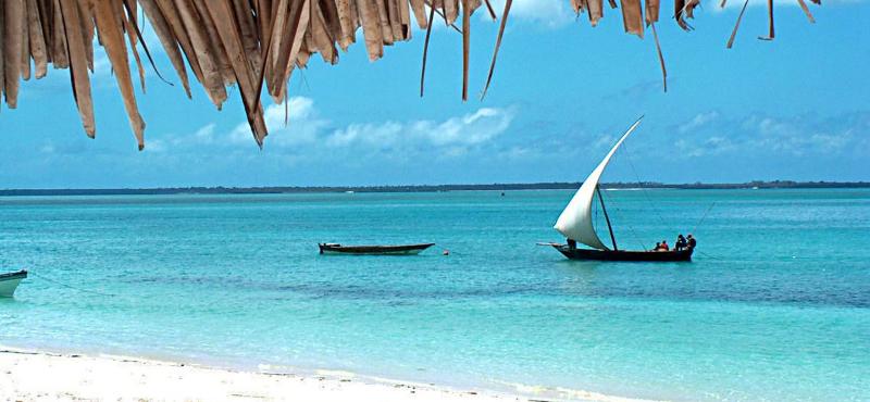 Egzotyka last minute! Zanzibar na wczasy do raju!
