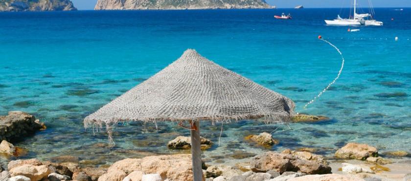First minute! Roztańczona wyspa Balearów – Ibiza!