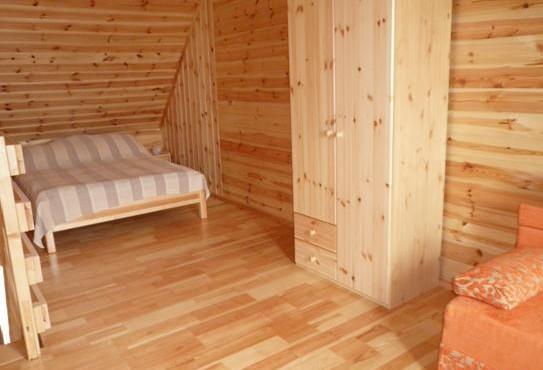 Apartament letni na 2 miesiące nad jeziorem Wdzydze – Kaszuby