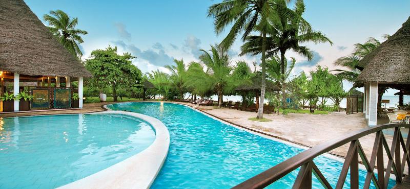 Last minute! Zanzibar poczuj smak tropikalnej Afryki!
