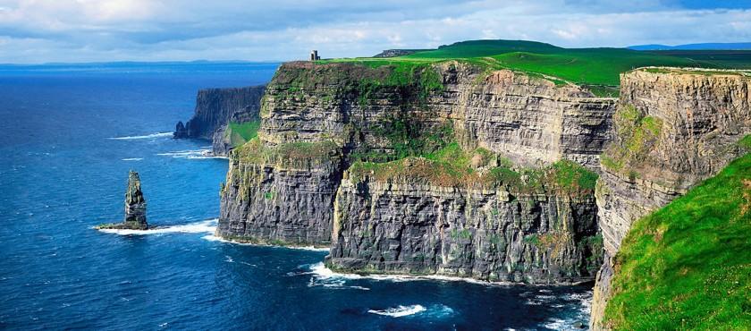 Poszukując Leprikonów- wycieczka do Irlandii!