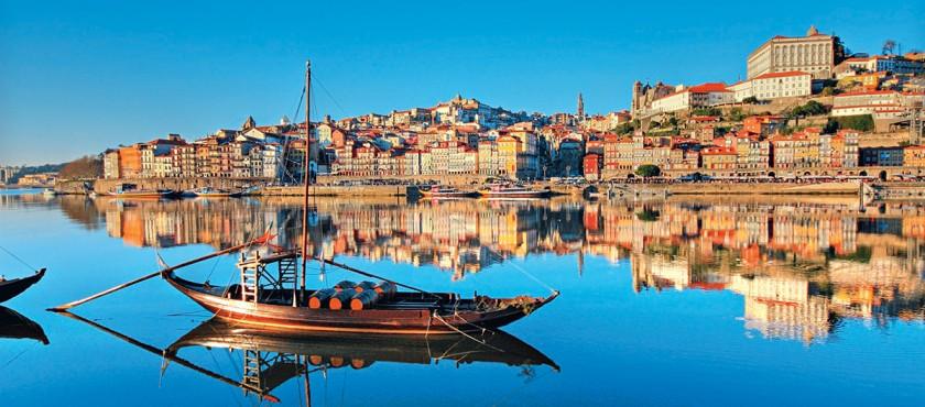 Last minute! Portugalia- zwiedzaj i wypoczywaj!