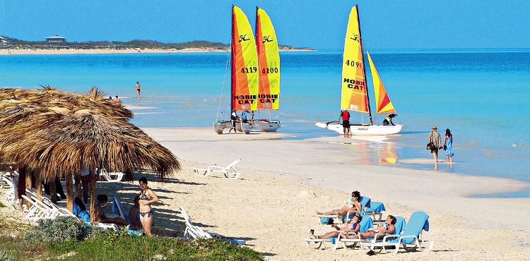 Gorąca Kuba wakacje all inclusive 5* teraz tylko 3999 zł/os.