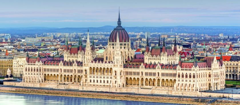 Znakomity pomysł na ciekawy i niedrogi weekend – Budapeszt!