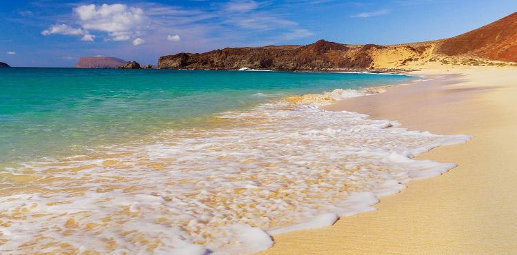 Wyspy Kanaryjskie Lanzarote wyspa jak z księżyca! Last minute!