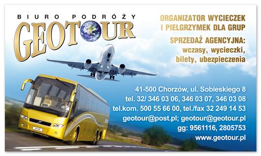 Obozy młodzieżowe – Europa i Świat – Biuro Geotour – korzystne ceny!