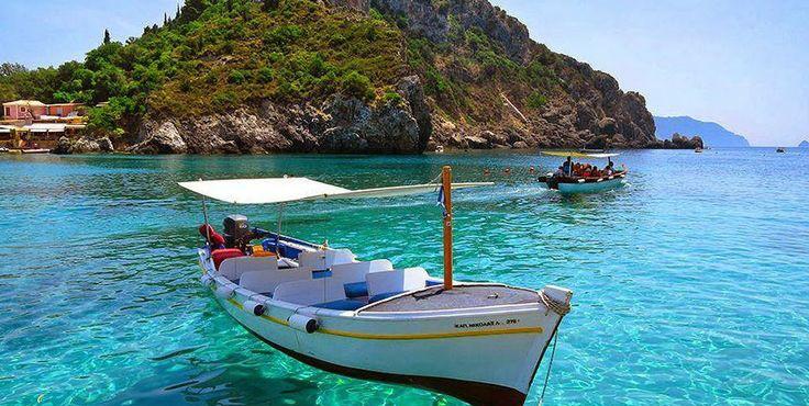 Last Minute! Korfu- odkryj skarby greckiej wyspy!
