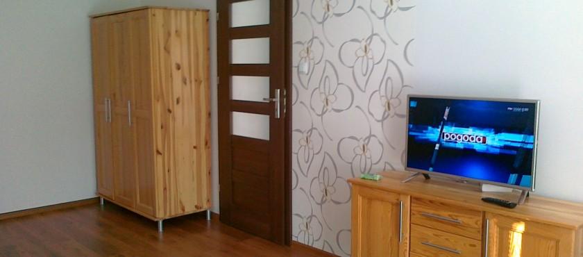 Apartament, pokoje Międzyzdroje