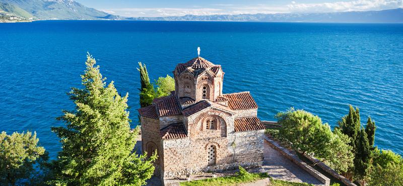 Odkryj prawdziwą magię Bałkanów-wakacje w Macedonii!