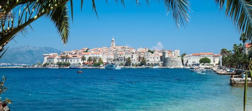 Zapraszamy na wakacje do Chorwacji – wyspa Korčula!