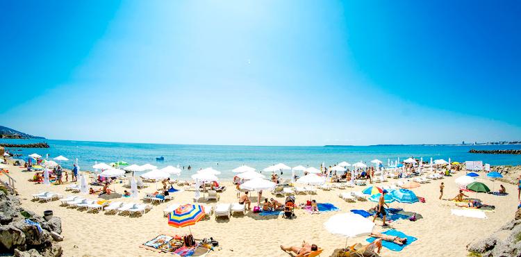 Wypoczynek na złocistych plażach- Bułgaria last minute!