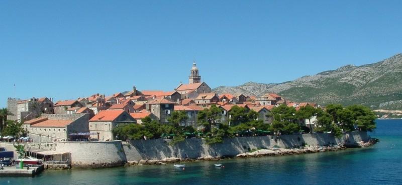 Rejs Chorwacja: Zadar, Kornaty 12-19.08.17 rejs dla rodzin z dziećmi