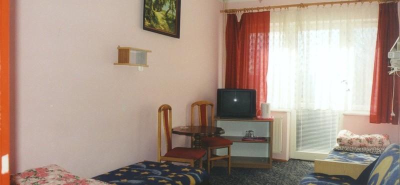 Władysławowo – Apartamenty, hotele, pensjonaty, pokoje gościnne i campingi – Wakacje nad Morzem