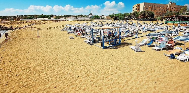 Idealne miejsce dla kochających słońce i morze! Sycylia!