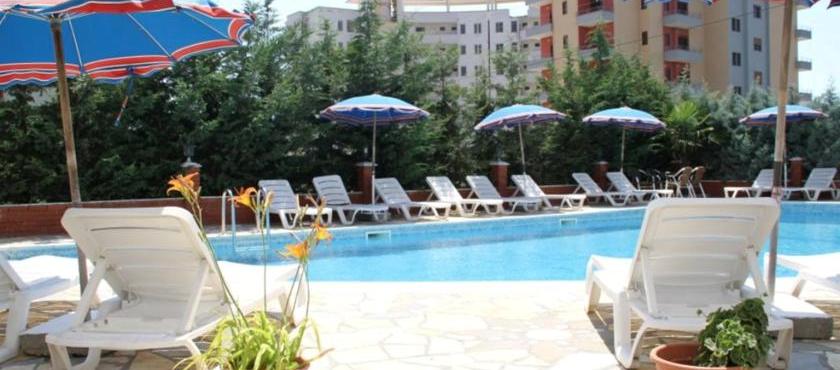 Złap okazję! Wakacje all inclusive w Albanii w super cenie!