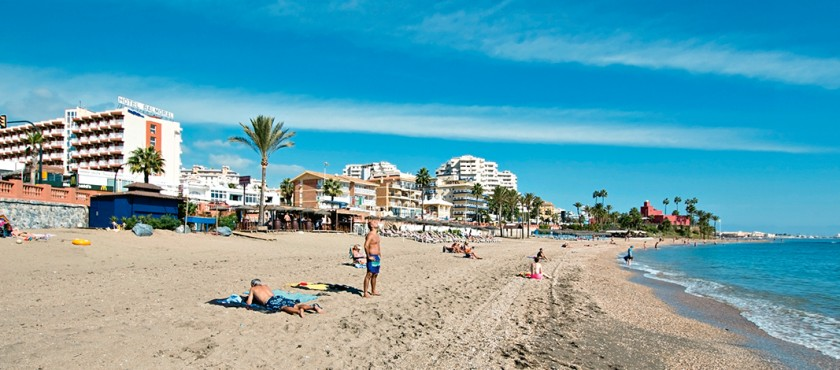 Wybrzeże Słońca -wczasy na Costa del Sol!