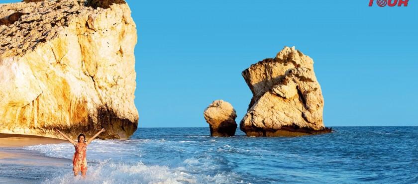 Szukasz wakacji na wrzesień? Wybierz słoneczny Cypr!