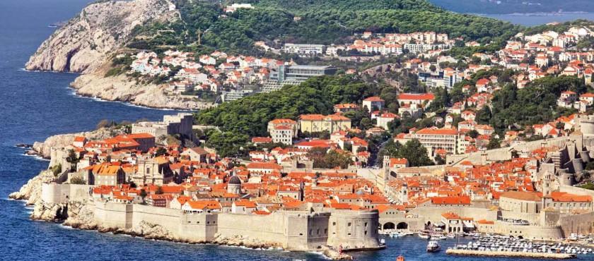 Oferta Geotour- Wzdłóż Adriatyku