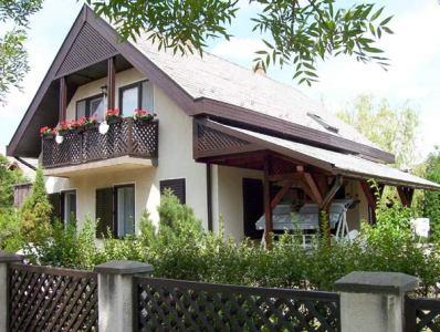 Węgry Jezioro Cisa Abádszalók domek do wynajęcia