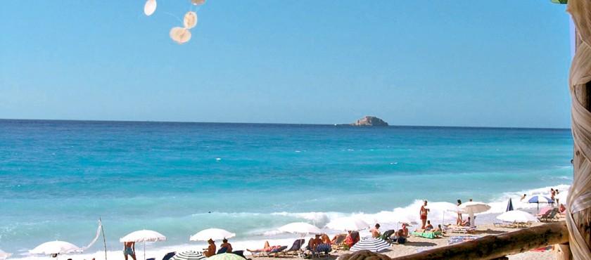Lefkada- grecka wyspa marzeń! Wakacje z dala od tłumów!