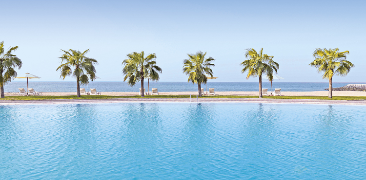 Luksusowe wakacje! Emiraty Arabskie! Fujairah 5*