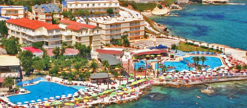 Greckie wakacje all inclusive na Krecie!