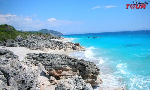 First minute! Lato w Albanii- wakacje all inclusive!