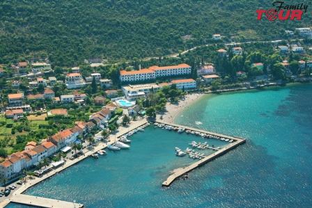Wakacje na słonecznych plażach Chorwacji!