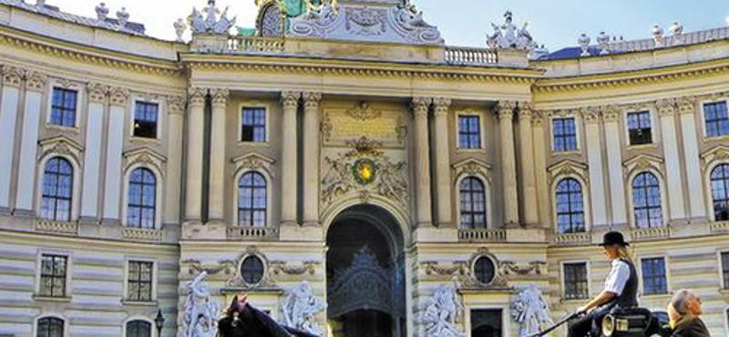 Weekend w Wiedniu! Zwiedzanie, zakupy albo wypad we dwoje!