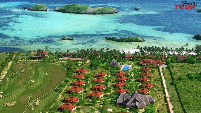 Raj dla miłośników egzotycznej przygody – Kenia!