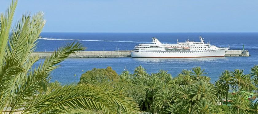 Odwiedź 5 Wysp Kanaryjskich podczas rejsu marzeń!