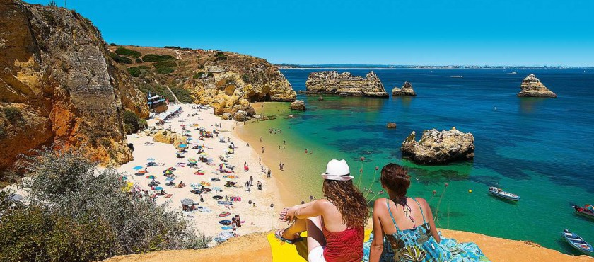 Portugalia – Algarve na Wakacje Marzeń!