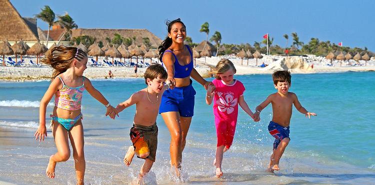 Egzotyczne wakacje all inclusive w Meksyku! Riwiera Maya!