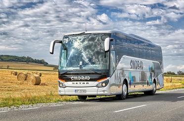 Bilety Autobusowe Sindbad – Rezerwacja tel 500556600 lub Online