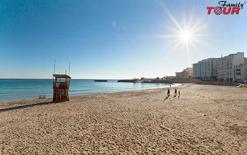 Majorka – odkryj rajskie plaże w cieniu palm!