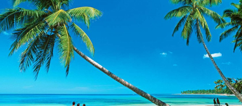 W Nowym Roku poleć do raju – Bavaro Dominikana!